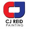 Club 100 - CJ  Reid  Painting