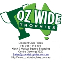 Oz Wide Trophies
